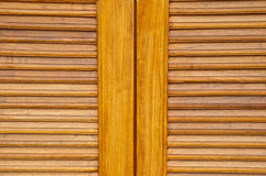 The Window wood texture Stock Photography