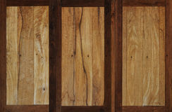 Window wood texture background Stock Images