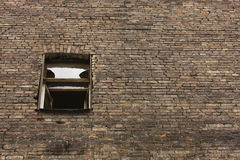 window1 Zdjęcia Royalty Free
