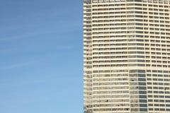 Windows大厦 免版税库存图片