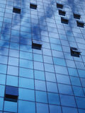 Windows ανοιχτού ουρανού Στοκ φωτογραφία με δικαίωμα ελεύθερης χρήσης