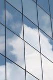 Windows αντανάκλασης Στοκ εικόνα με δικαίωμα ελεύθερης χρήσης