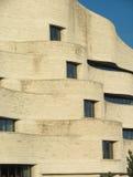 Windows καμπυλών Στοκ φωτογραφία με δικαίωμα ελεύθερης χρήσης
