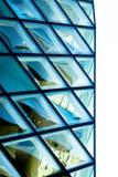 Windows κύβων Στοκ φωτογραφίες με δικαίωμα ελεύθερης χρήσης
