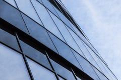 Windows ουρανοξυστών στοκ φωτογραφία με δικαίωμα ελεύθερης χρήσης