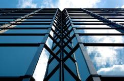 Windows παλατιών Στοκ Φωτογραφίες