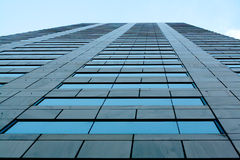 Windows παλατιών Στοκ Εικόνα