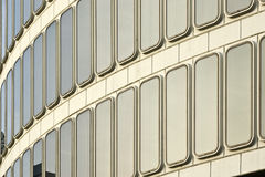 Windows συνοχής Στοκ Εικόνα