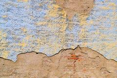 Windows τοίχων σπιτιών μπαλκονιών Στοκ Φωτογραφίες