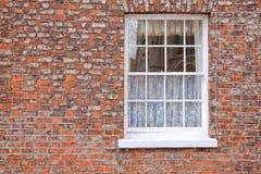 Windows τοίχων Στοκ φωτογραφίες με δικαίωμα ελεύθερης χρήσης