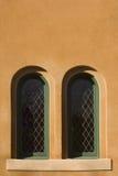 Windows του Tucson Στοκ Εικόνες