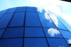 Windows в небе Стоковая Фотография