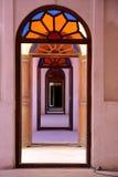 Windows и двери Стоковая Фотография