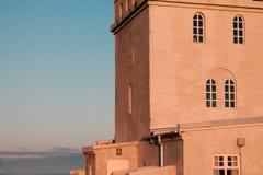 Windows маяка стоковое фото rf