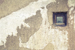 Windows дома Стоковое фото RF