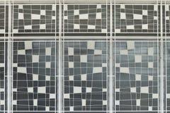 Windows с клеткой Стоковые Фото