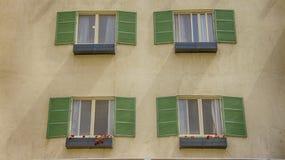 Windows стоковое изображение