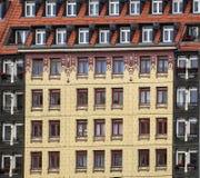 Windows 德国 库存图片