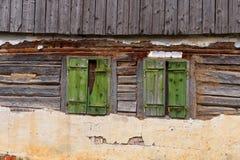 Windows foto de archivo