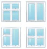 Windows Royalty Free Stock Image
