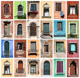 Windows Stock Images