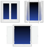 Windows Stock Photography