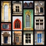 Windows Fotos de archivo libres de regalías