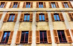Windows Lizenzfreies Stockfoto