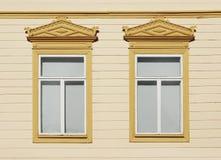 Windows photographie stock