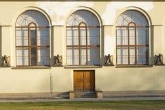 Windows Στοκ Φωτογραφίες