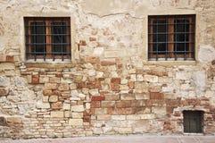 Windows Στοκ Εικόνα