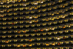 The windows Royalty Free Stock Image