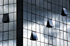 Windows Στοκ εικόνα με δικαίωμα ελεύθερης χρήσης