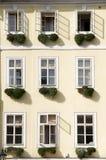 Windows photos libres de droits