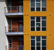 Windows Fotografia Royalty Free