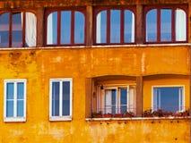 Windows Стоковые Изображения RF