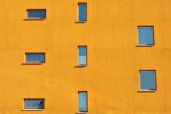 Windows Lizenzfreie Stockfotografie