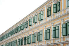Windows Royaltyfria Foton