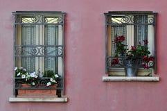 Windows Imágenes de archivo libres de regalías