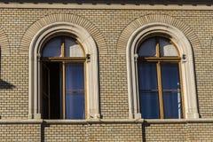 Windows lizenzfreie stockfotos