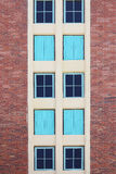 Windows Royaltyfri Fotografi