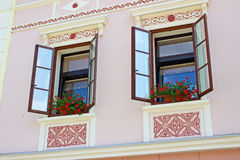 Windows Obraz Royalty Free