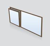 Windows Immagini Stock Libere da Diritti