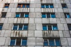 Windows家 免版税库存照片