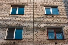 Windows家 免版税库存图片