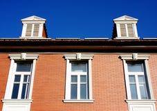 Windows Στοκ Φωτογραφία