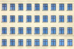 Μέρη των Windows Στοκ φωτογραφία με δικαίωμα ελεύθερης χρήσης