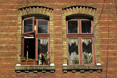 Windows Imagens de Stock