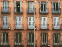 Windows zdjęcia stock
