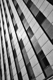 Windows ad angolo Immagine Stock